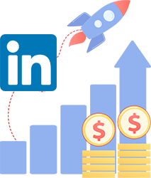Wanna sell on LinkedIn?