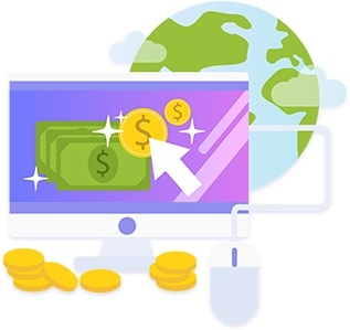 Pay-per-click (PPC) is the most expensive type of marketing advertisement