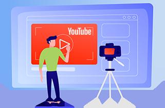 Promote on YouTube