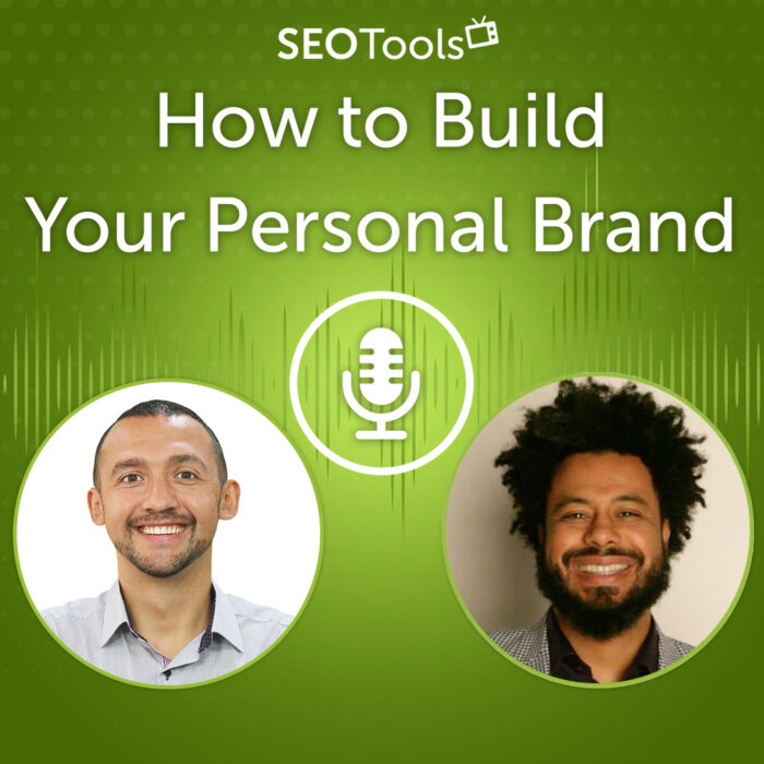 How to Build Your Personal Brand | Podcast #3