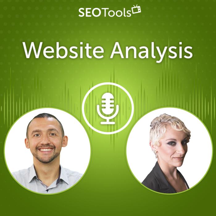 Website Analysis | Podcast #10