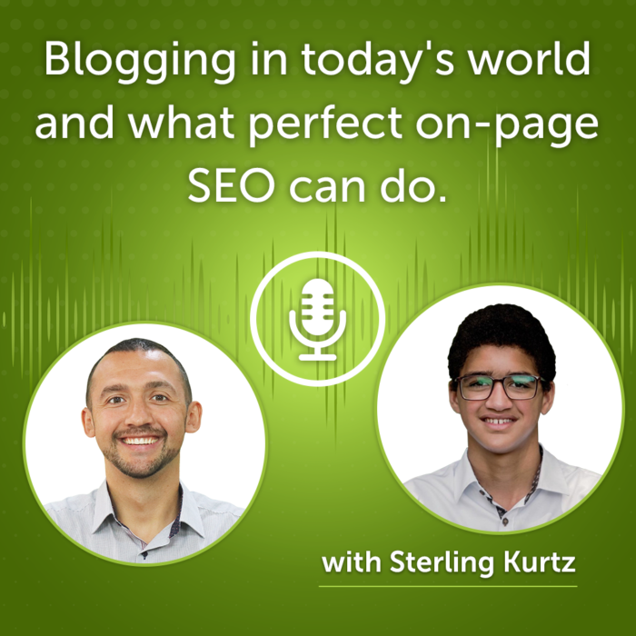 How To Provide Perfect On-Page SEO with Modern Blogging (Episode #33)