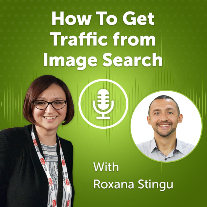 How To Get Traffic from Image Search (Episode #37)