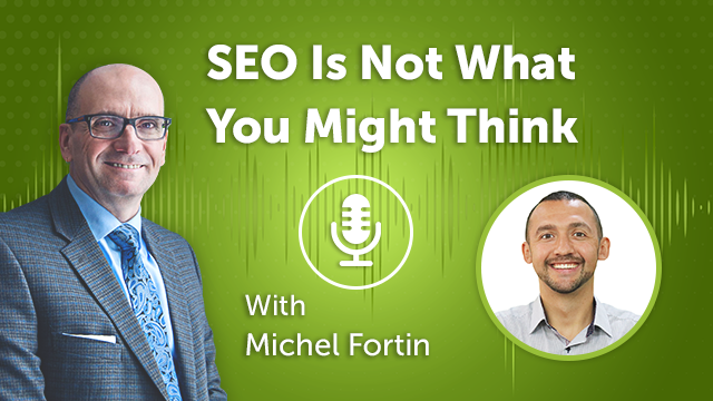 SEO 2021 Is Not What You Might Think (Episode #36)